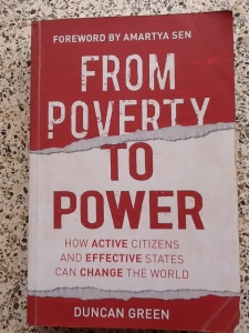 pOVERTY TO pOWER